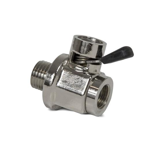manufacturers valve lpt metering preset oil lincoln meter systems products industrial quart model control drain